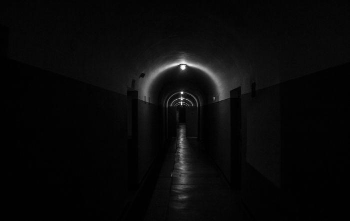 Prigione Pawiak Prison Varsavia