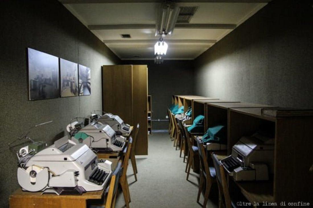 Tito Bunker Ark Jugoslavia Konjic